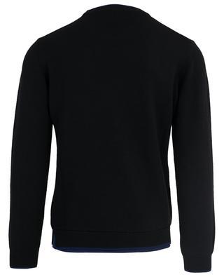 Pullover aus Wollgemisch Tiger KENZO