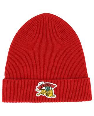 Mütze aus Wolle KENZO