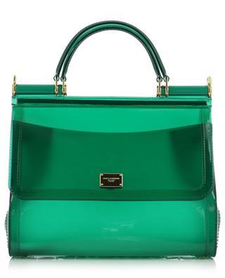 Sicily rubber handbag DOLCE & GABBANA