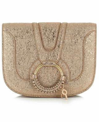 Hana leather shoulder bag SEE BY CHLOE