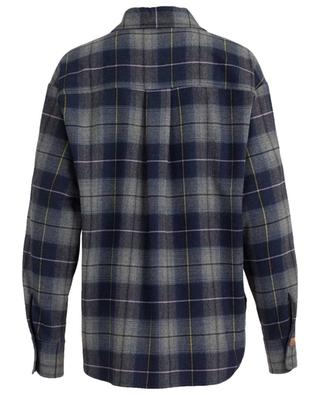 Plaid flanel shirt SEE BY CHLOE
