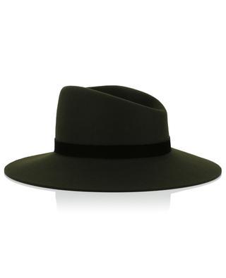 Hut aus Wolle Zoe Fedora RAG&BONE JEANS