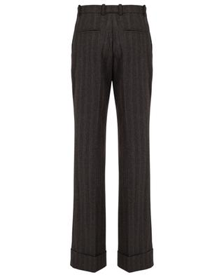 Straight wool trousers ETRO