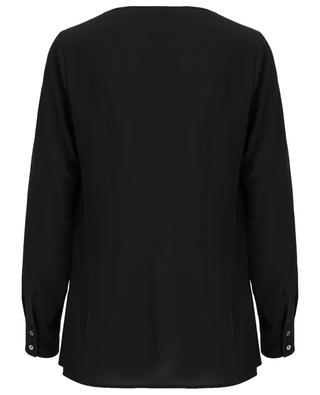 Silk blouse CAMICETTASNOB