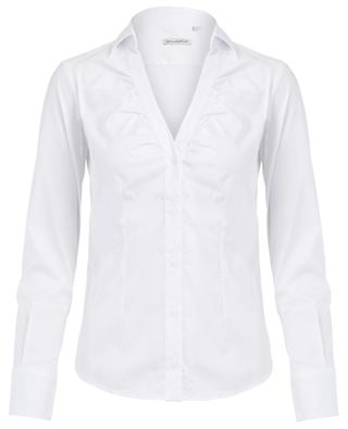 Cotton blend shirt CAMICETTASNOB