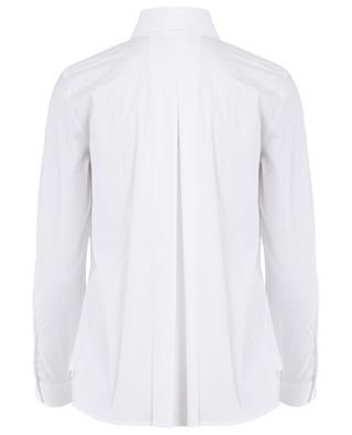 Hemd aus Baumwollmix CAMICETTASNOB
