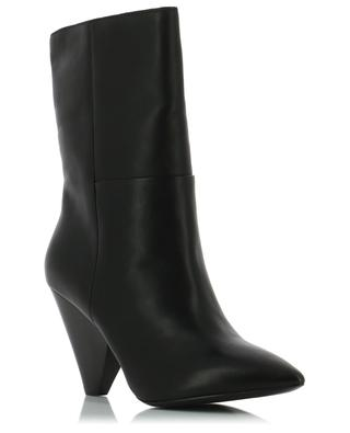 Bottines en cuir Doll ASH