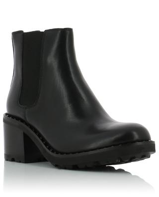 Xao leather ankle boots ASH