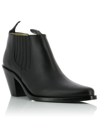 Bottines en cuir Jane 7 Low FREE LANCE