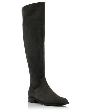 Suede boots BONGENIE GRIEDER