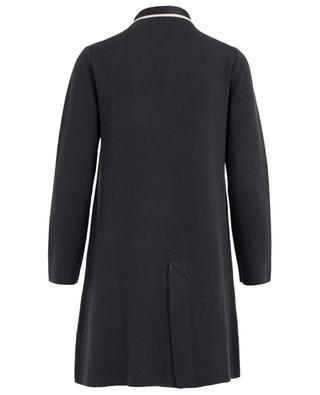 Wool cardigan HEMISPHERE