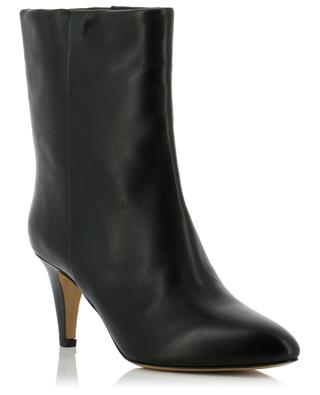 Dailan leather ankle boots ISABEL MARANT