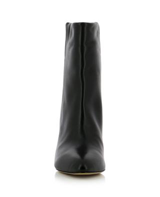 Bottines en cuir Dailan ISABEL MARANT