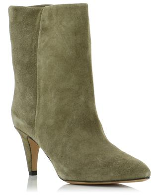 Bottines en daim Dailan ISABEL MARANT
