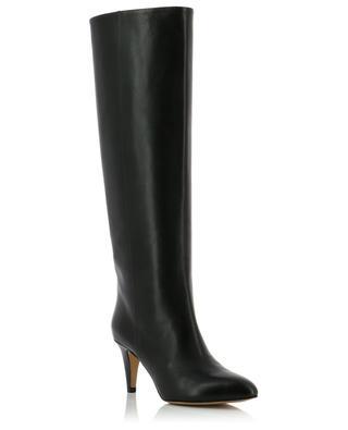 Latsen leather boots ISABEL MARANT