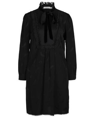 Kurzes Kleid COACH
