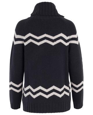 Wool and cashmere jumper HEMISPHERE