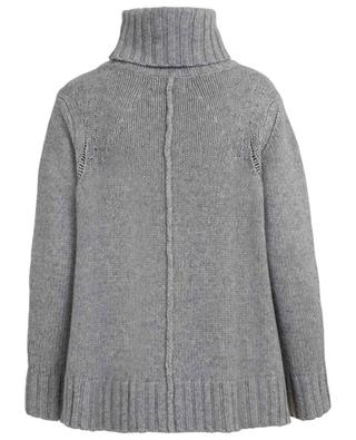 Wool and cashmere jumper HEMISPHERE
