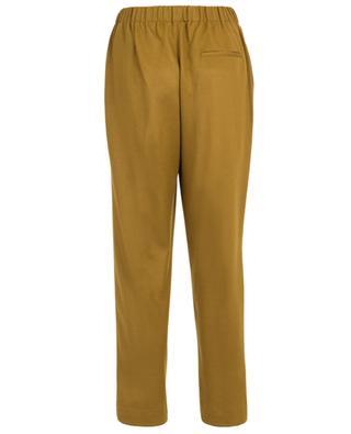 Pantalon en laine vierge My Pants FORTE FORTE