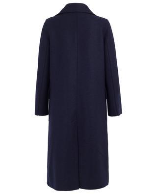 Manteau en laine vierge HARRIS WHARF