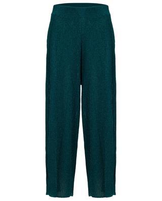 Pantalon tricot large Mikhaela MES DEMOISELLES