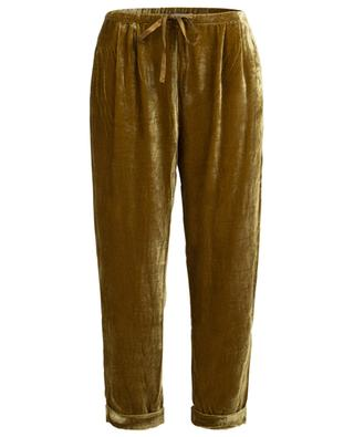 Pantalon en velours Milo MES DEMOISELLES