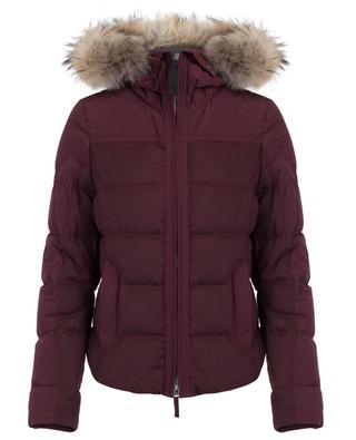 Koko virgin wool down jacket PARAJUMPERS