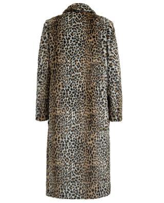 Faux fur coat PHILOSOPHY