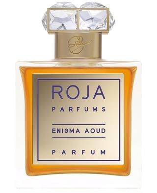 Enigma Aoud parfum - 100 ml ROJA PARFUMS