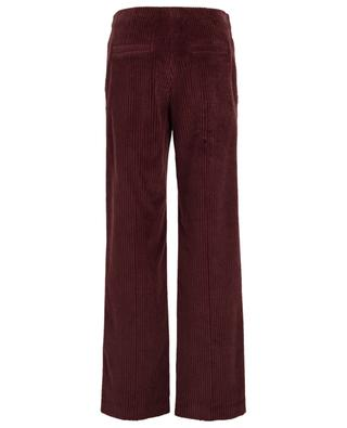 Pantalon large en velours côtelé BRUNELLO CUCINELLI
