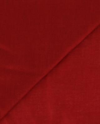 Halstuch aus Wolle und Seide GG GUCCI