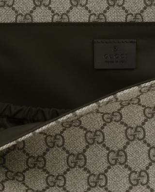 d4dd3aa58ee GG Supreme diaper bag GUCCI. +   - Hover over image to Zoom