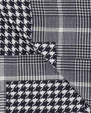 Alowond double-face scarf PIERRE LOUIS MASCIA