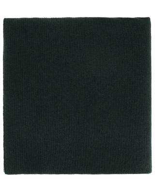Collolungo silk and wool snood PIERRE LOUIS MASCIA