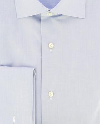 Hemd aus Baumwolle BARBA