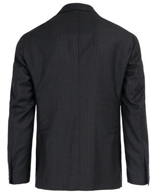 SJimmy pinstriped wool suit BARBA