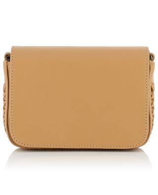 Mini-sac en cuir Mini Box CALLISTA