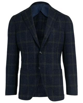 Jimmy wool blend blazer BARBA