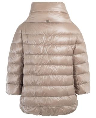 Down padded jacket HERNO