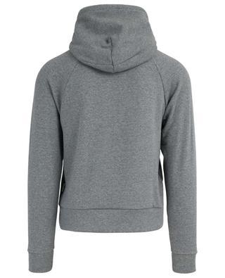 Sweat-shirt en coton mélangé MONCLER