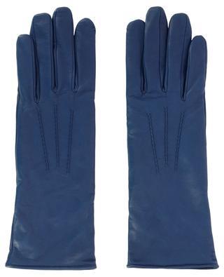 Grace lamb leather gloves AGNELLE