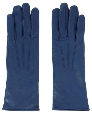 Grace lamb leather gloves AGNELLE