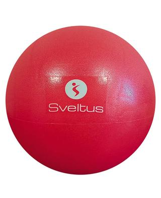 Soft ball red 22-24 cm diameter SVELTUS