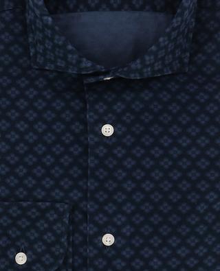 Hemd aus Kord ATELIER BG
