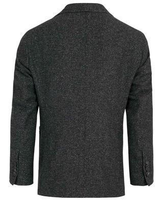 Wool and cotton blend blazer ATELIER BG