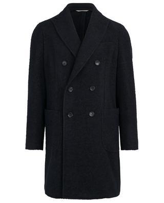 Manteau en laine mélangée Jason ATELIER BG