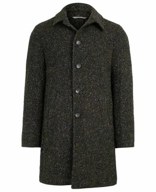 Manteau en laine mélangée Vince ATELIER BG