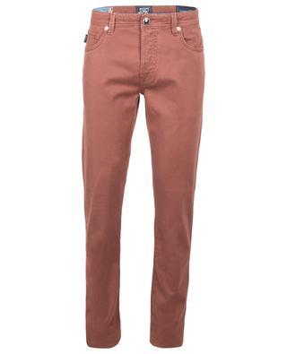 Leonardo cotton blend jeans TRAMAROSSA