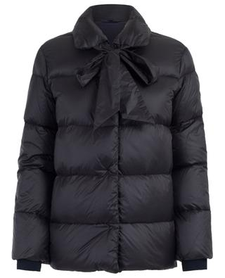 Short down jacket FAY