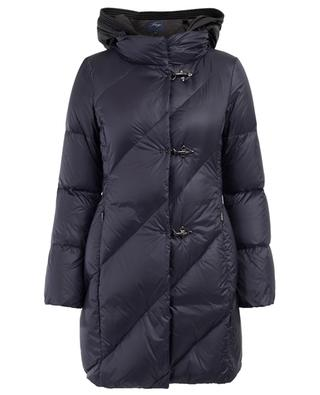 Mid-length down jacket FAY